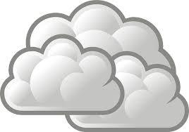 images nuages